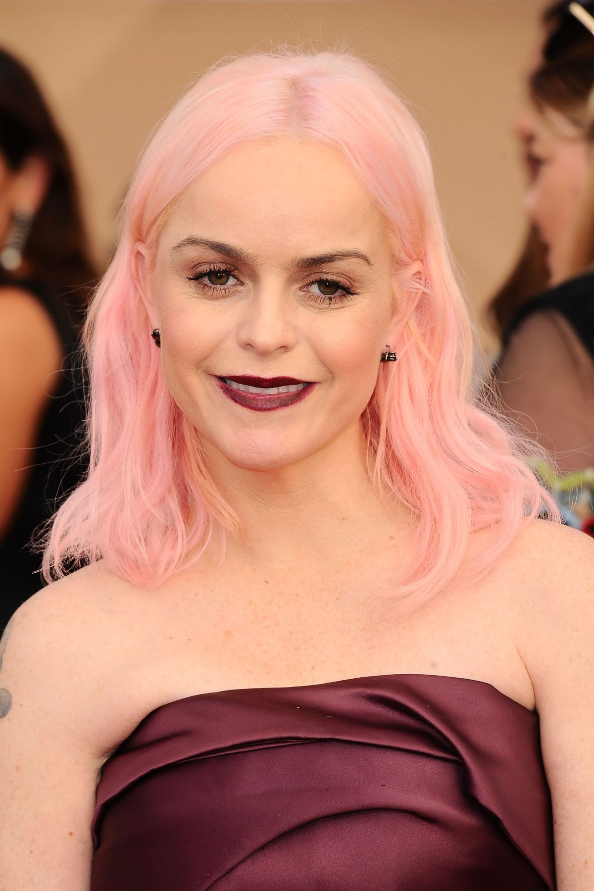 TARYN MANNING at 23rd Annual Screen Actors Guild Awards in ...