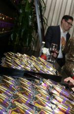 TENI PANOSIAN at Entertainment Weekly Celebration of SAG Award Nominees in Los Angeles 01/28/2017