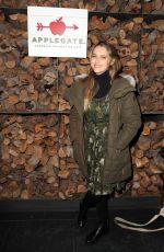 TERESA PALMER at Deadline Hollywood Studio at 2017 Sundance Film Festival 01/20/2017