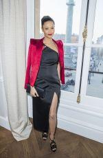 THANDIE NEWTON at Schiaparelli Fashion Show at Paris Fashion Week  01/23/2017