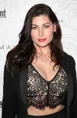 TRACE LYSETTE at Entertainment Weekly Celebration of SAG Award Nominees in Los Angeles 01/28/2017