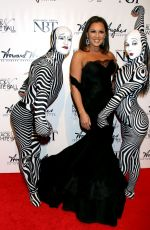 VANESSA WILLIAMS at 33rd Annual Black and White Ball in Las Vegas 01/28/2017