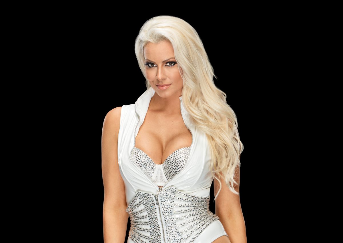 WWE - Maryse Profile Picture