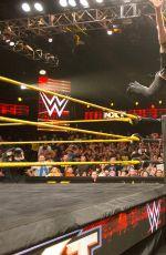 WWE - NXT Digitals 01/25/17