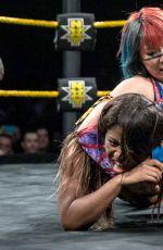 WWE - NXT Live in Sydney, December 2016