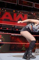 WWE - Raw Digitals 12/26/2016