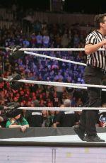 WWE - RoadBlock: End of The Line 2016