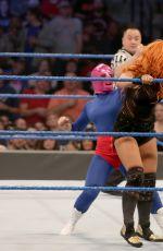 WWE - Smackdown Live! 01/03/2017