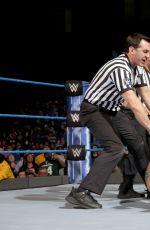 WWE - Smackdown Live! 01/10/2017