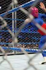WWE - Smackdown Live! 01/17/2017