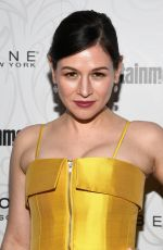 YAEL STONE at Entertainment Weekly Celebration of SAG Award Nominees in Los Angeles 01/28/2017