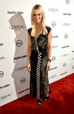 ZANNA ROBERTS RASSI at Marie Claire's Image Maker Awards 2017 in West Hollywood 01/10/2017
