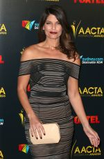ZOE VENTOURA at AACTA International Awards 2017 in Hollywood 01/06/2017