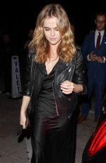 ZOEY DEUTCH at Catch LA in West Hollywood 01/06/2017