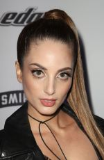 ALEXA RAY JOEL at Sports Illustrated Swimsuit Edition Launch in New York 02/16/2017
