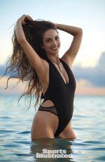 ALEXA RAY JOEL (BRINKLEY) in SI Swimsuit Edition 2017