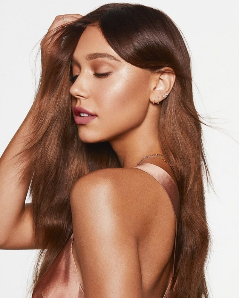 ALEXIS REN for Alexis X Colourpop Cosmetics Promos