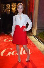 ALICIA VON RITTBERG at 67th Berlinale International Film Festival Opening Night 02/09/2017