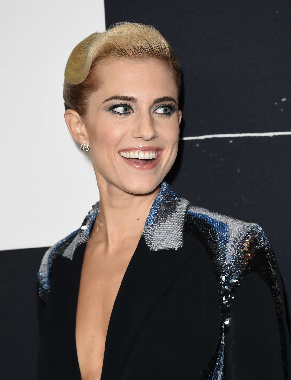 ALLISON WILLIAMS at