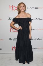 ALYSON STONER at 3rd Annual Hollywood Beauty Awards in Los Angeles 02/19/2017