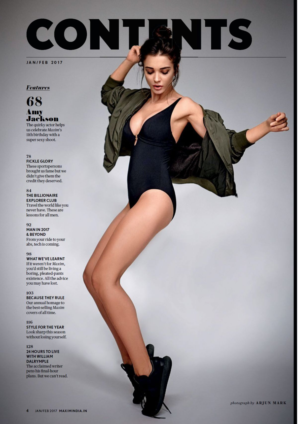 after featuring on the cover of the junejuly issue deepika decided