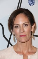 ANNABETH GISH at Tyler Ellis' 5th Anniversary Celebration in Los Angeles 01/31/2017