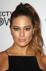 ASHLEY GRAHAM at Sports Illustrated Swimsuit Edition Launch in New York 02/16/2017