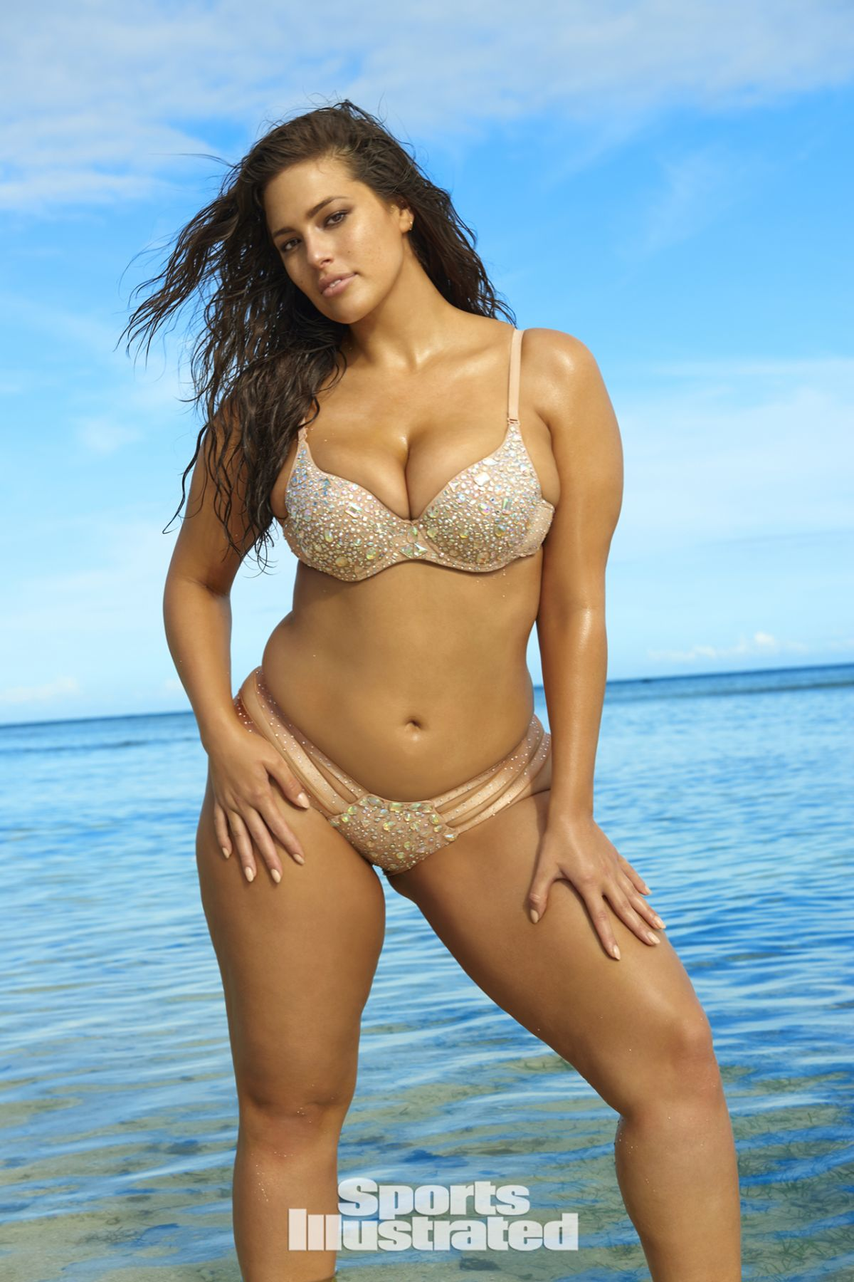 6c357d49c0 Image: http://media.gettyimages.com/photos/model-ashley-graham-attends-the- sports-illustrated-swimsuit-2017-at-picture-id642161352?k=6&m=642161352&s=  ...