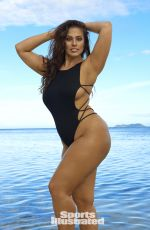 ASHLEY GRAHAM in SI Swimsuit Edition 2017