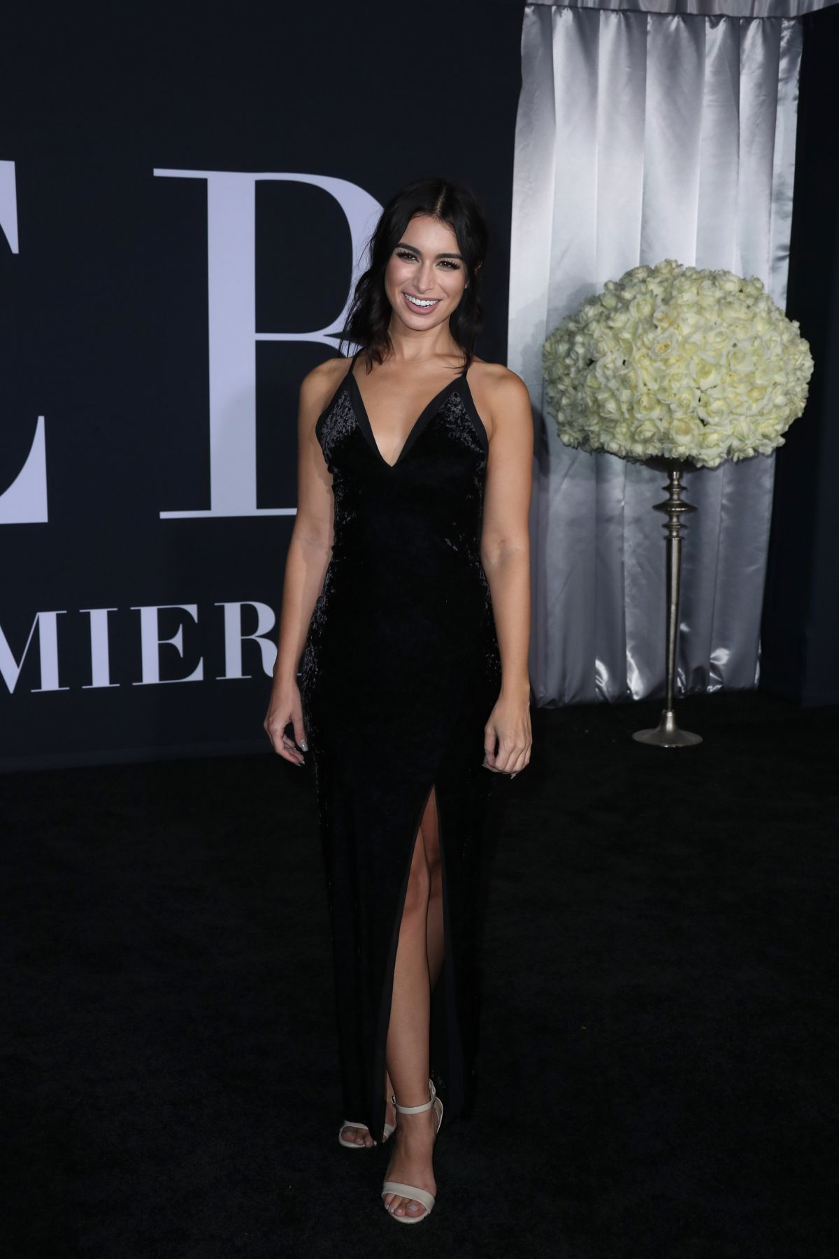 images Ashley iaconetti fifty shades darker premiere in los angeles