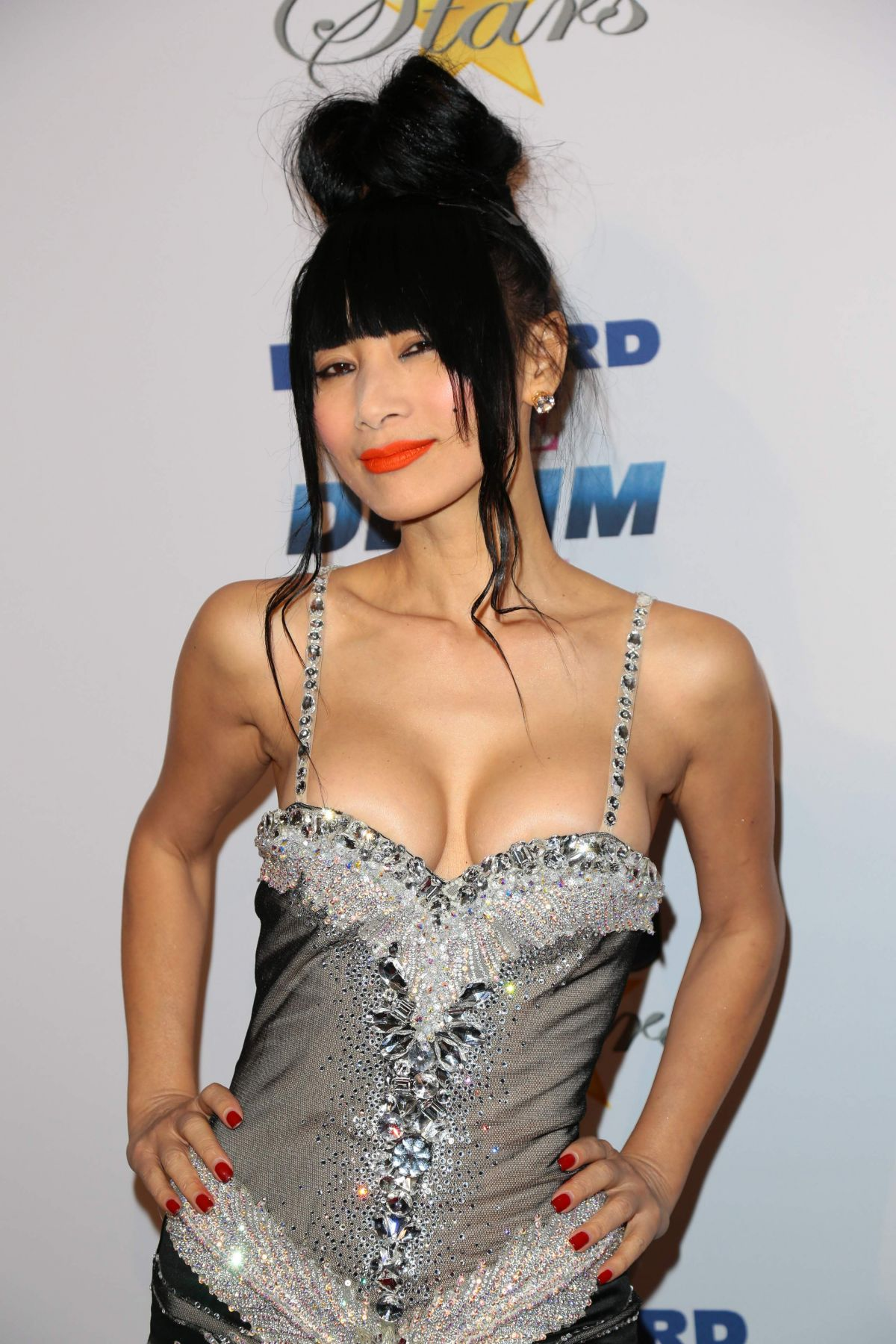 BAI LING at 27th Annual Night of 100 Stars Black Tie ...