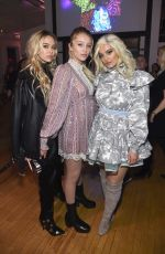 BEBE REXHA at Marc Jacobs Fashion Show at New York Fashion Week 02/15/2017