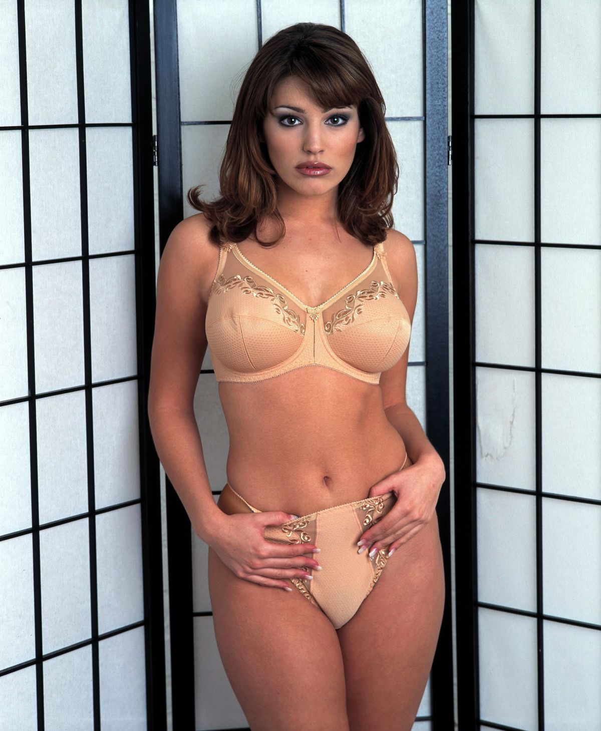 6dbf87f314 Best from the Past - KELLY BROOK by Jeany Savage