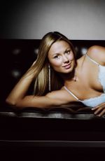 Best from the Past - STACY KEIBLER by Frankie Batista, 2008