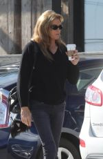 CAITLYN JENNER Out and About in Malibu 02/04/2017