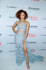 CHALEY ROSE at 3rd Annual Hollywood Beauty Awards in Los Angeles 02/19/2017