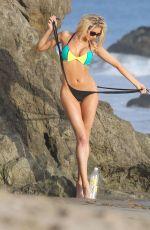 DAISY LEA in Bikini at 138 Water Photoshoot in Malibu february 3, 2017 8mq