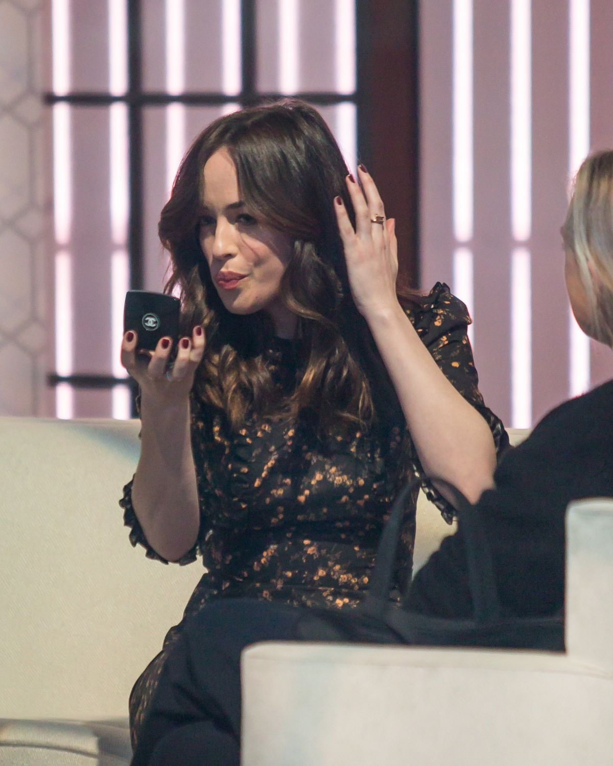 Communication on this topic: Natalia uliasz lingerie, dakota-johnson-today-show-in-new-york/