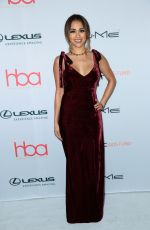 DANIELLE LOMBARD at 3rd Annual Hollywood Beauty Awards in Los Angeles 02/19/2017