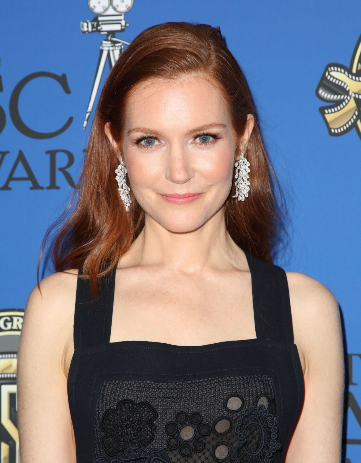 Darby Stanchfield Archives Hawtcelebs
