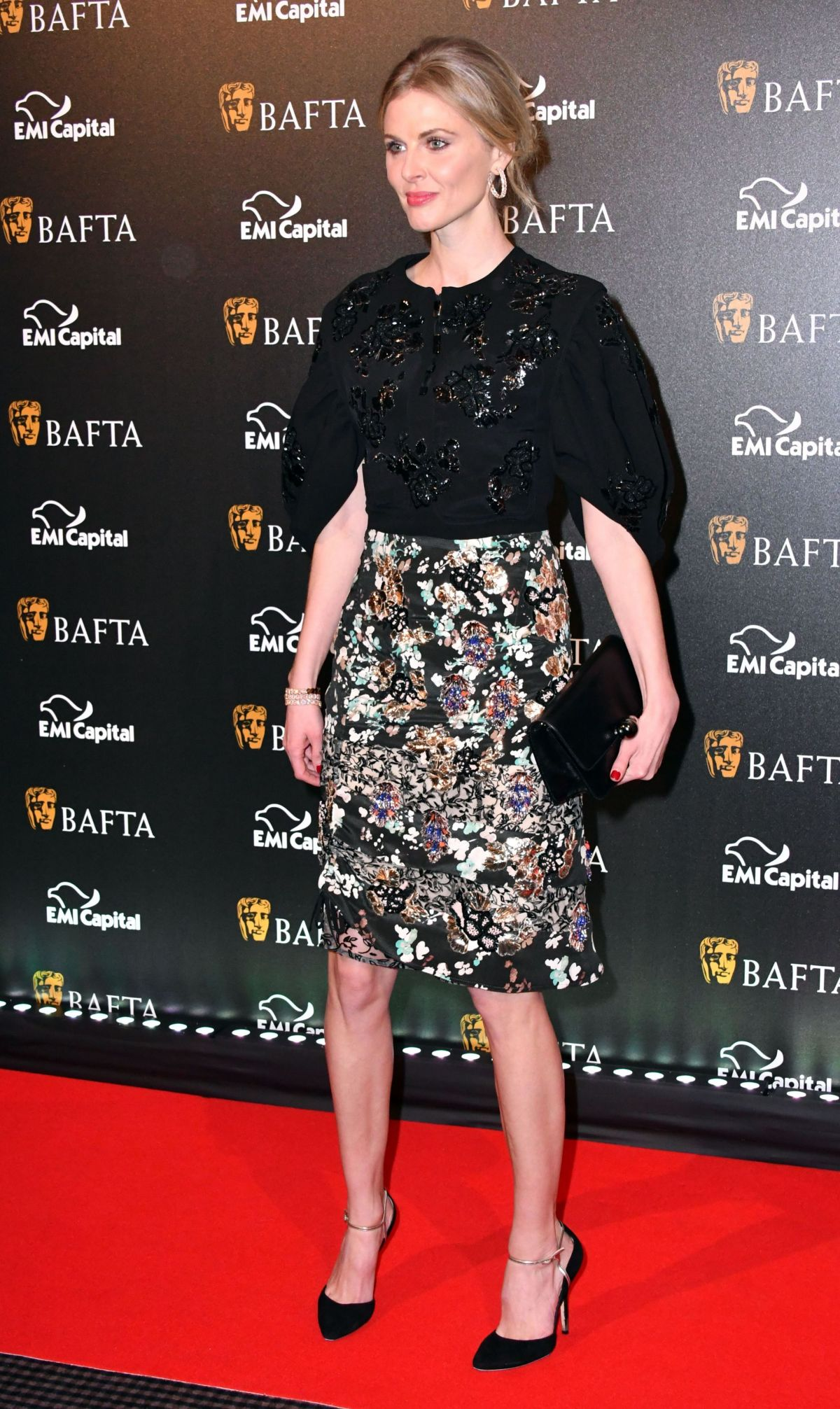 Donna air at pre bafta dinner in london nudes (58 photos), Is a cute Celebrites pic