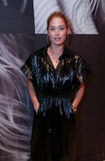 DOUTZEN KROES at Peter Lindbergh on Beauty: Presented by Ppirelli Calendar in New York 02/13/2017