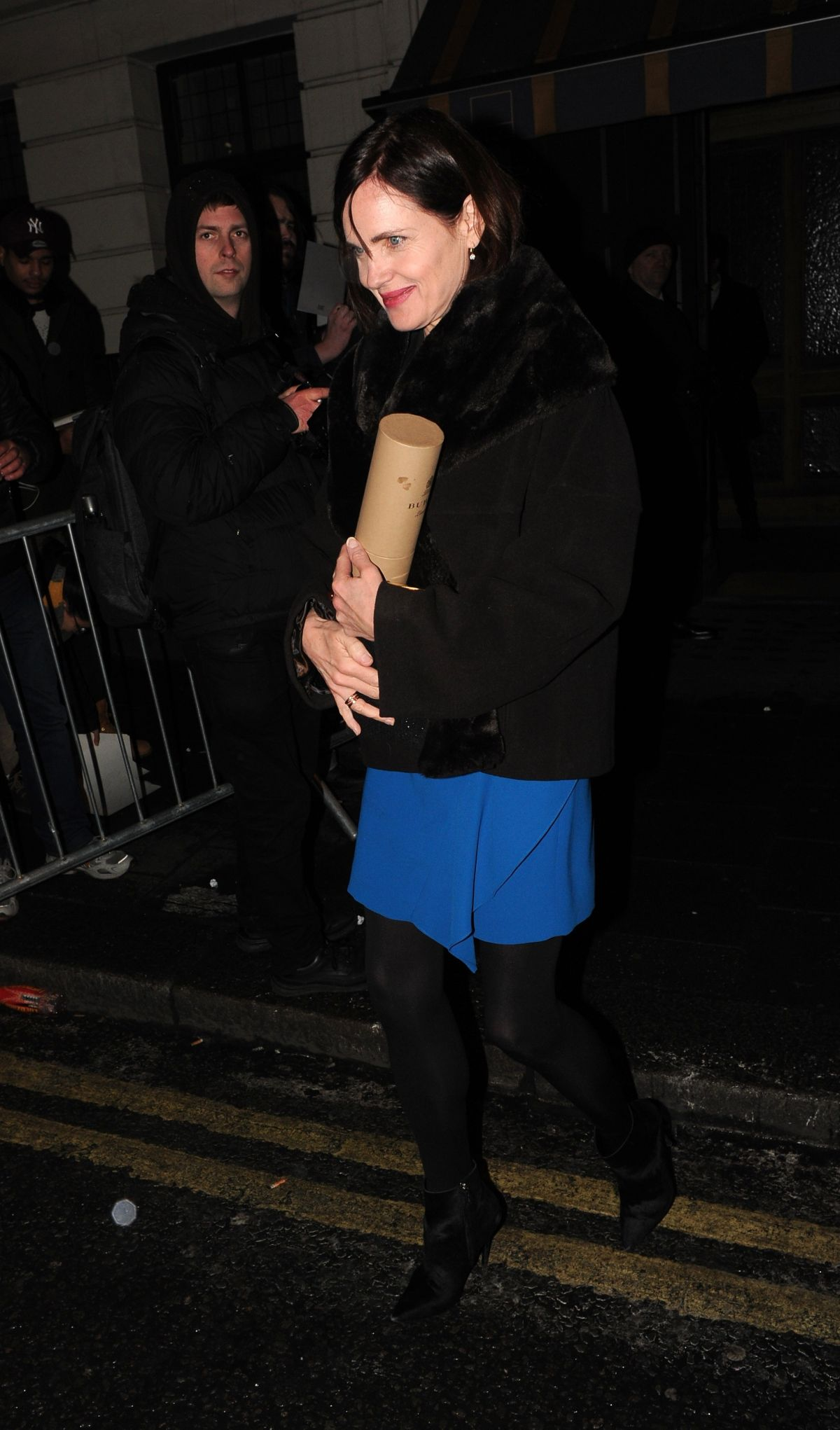 Elizabeth mcgovern arrives at harvey weinstein pre baftas dinner in london naked (81 photo), Is a cute Celebrity picture
