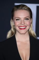 ELOISE MUMFORD at 'Fifty Shades Darker' Premiere in Los Angeles 02/02/2017