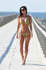 EMMA MCVEY in Bikini in Dubai 01/31/2017