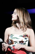 EMMA WATSON at Beauty and the Beast Premiere in Paris 02/19/2017