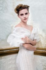 EMMA WATSON in Vanity Fair Magazine, March 2017