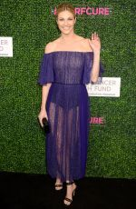 ERIN ANDREWS at WCRF An Unforgettable Evening in Beverly Hills 02/16/2017