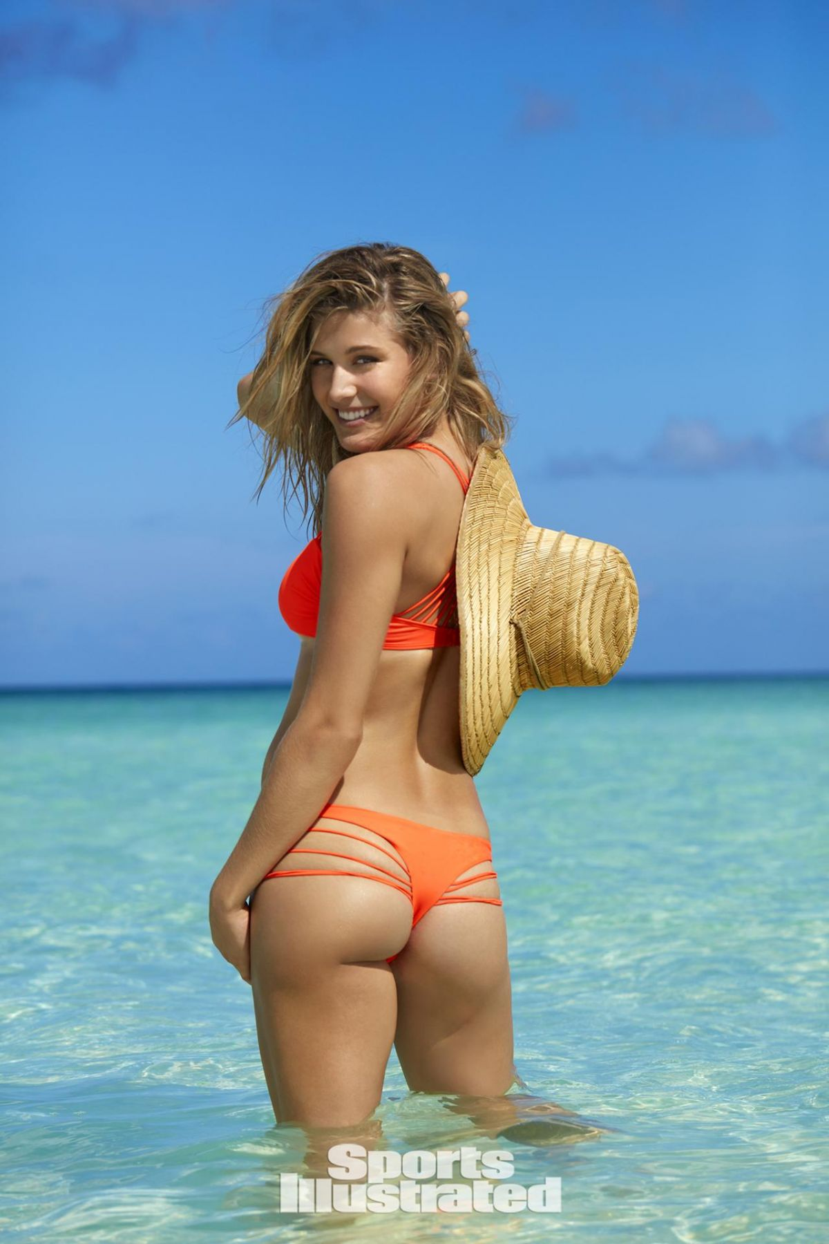 Eugenie bouchard nude beach