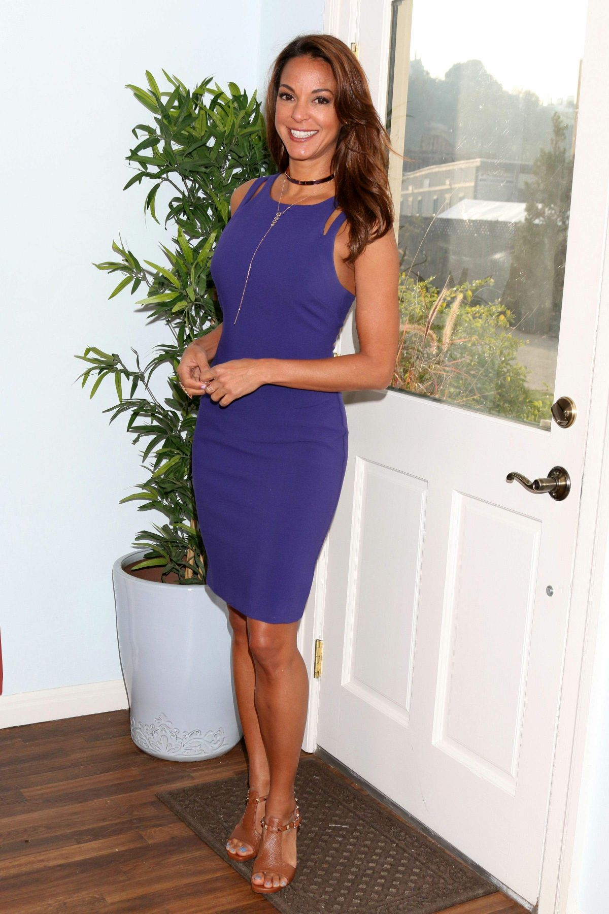 EVA LARUE at  All My C...